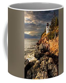 On The Bluff Coffee Mug