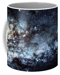 On The Galaxy Edge Coffee Mug
