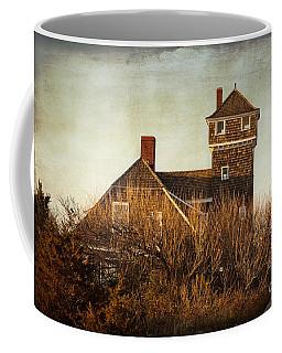 On The Hook  Coffee Mug