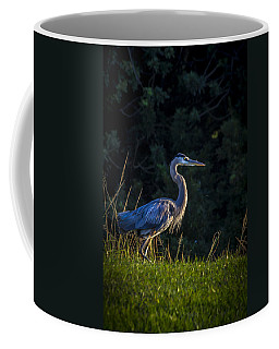 On The March Coffee Mug