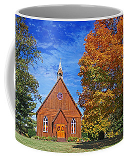 Coffee Mug featuring the photograph On The Road To Maryville by HH Photography of Florida