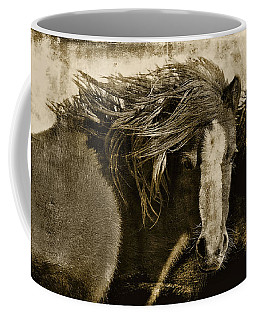 Winds Of Time Coffee Mug