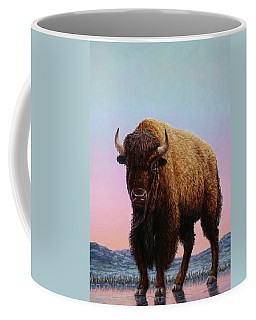 On Thin Ice Coffee Mug