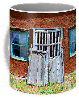 Once Lived In Coffee Mug by Lanita Williams