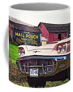 Once Upon A Crazy Time... Coffee Mug