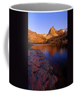 Once Upon A Rock Coffee Mug