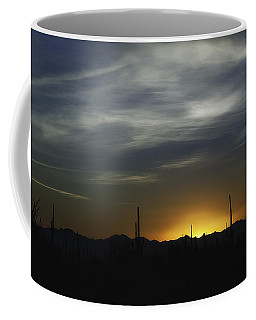 Once Upon A Time In Mexico Coffee Mug