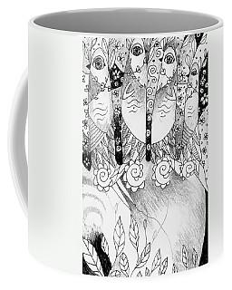 One And All Coffee Mug