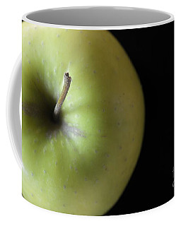 One Apple - Still Life Coffee Mug