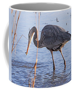 One Bite At A Time Coffee Mug