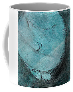 One Blue You Coffee Mug