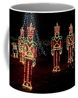 One Crooked Toy Soldier Coffee Mug