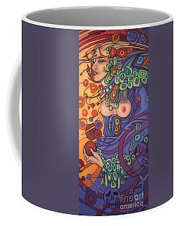 One Eighth Coffee Mug