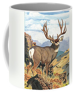 One Last Look Coffee Mug