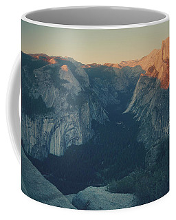 One Last Show Coffee Mug