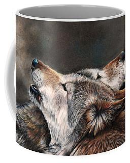 One Last Song Coffee Mug