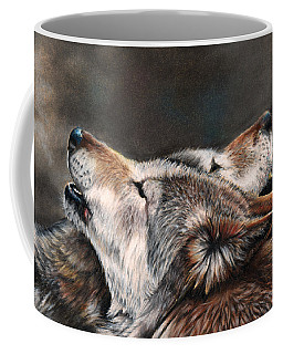 One Last Song Coffee Mug