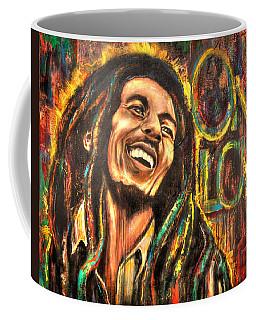 Bob Marley - One Love Coffee Mug