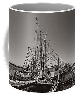 One More Season Coffee Mug