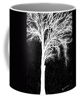 One More Tree Coffee Mug by Kume Bryant