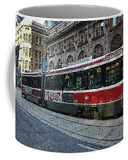 One Queen East Coffee Mug