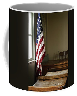 One Room School Coffee Mug