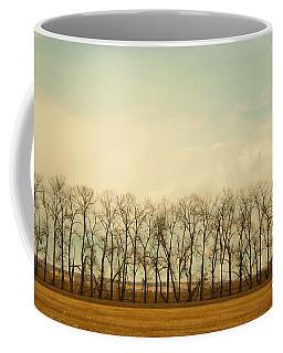 One Season Coffee Mug