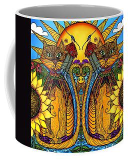 One Splendid Day Coffee Mug