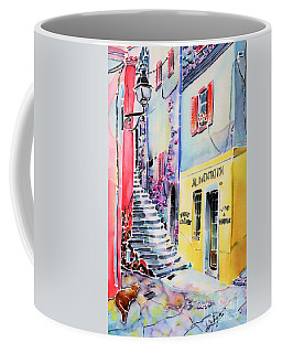 One Spring Day Coffee Mug