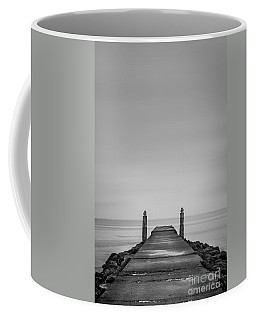One Step Closer Coffee Mug