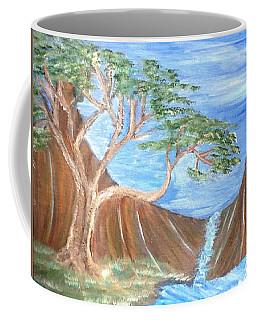 One Tree Coffee Mug