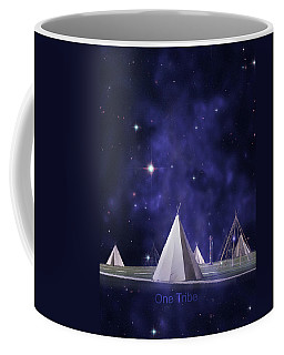 One Tribe Coffee Mug