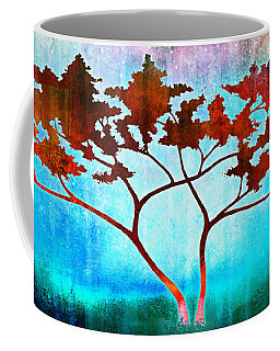 Oneness Coffee Mug by Jaison Cianelli