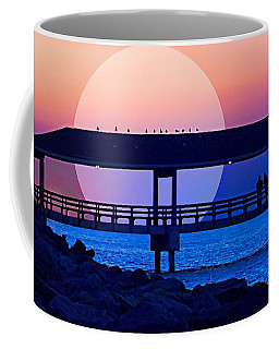 Only In Dreams Coffee Mug