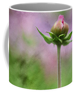 Coffee Mug featuring the photograph Only One by Annie Snel