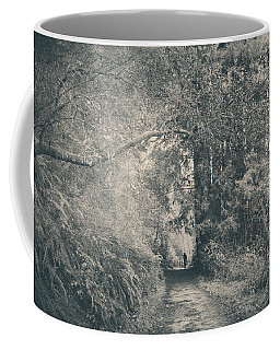 Only Peace Coffee Mug by Laurie Search