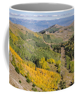 Only The Beginning Coffee Mug