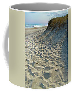 Onslow Beach  Coffee Mug