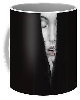 Onus Memoriae Coffee Mug by Pat Erickson