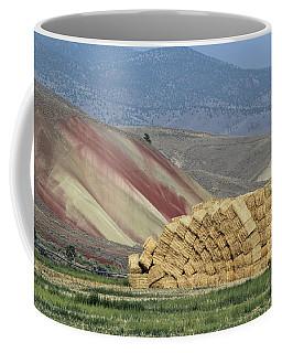 Oops - Something Shifted Coffee Mug