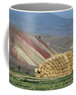 Oops - Something Shifted Coffee Mug