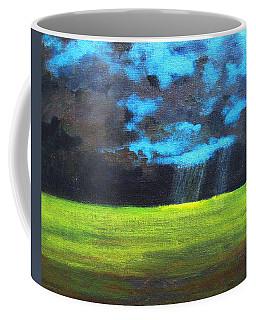 Open Field IIi Coffee Mug
