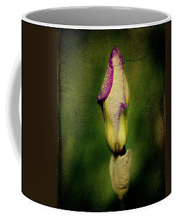 Coffee Mug featuring the digital art Open In The Morning by Lana Trussell