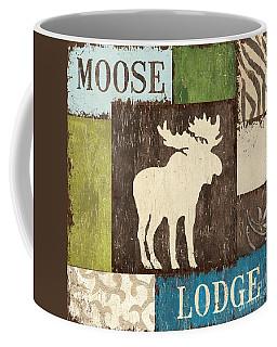 Cabin Coffee Mugs