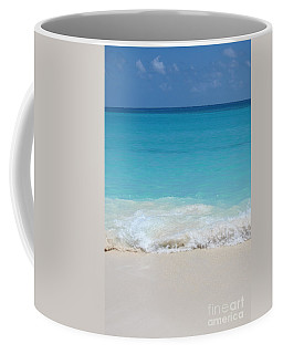Open Waters Coffee Mug