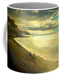 Opera Plage - In Nice Coffee Mug