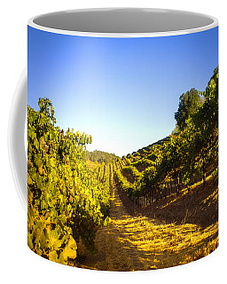 Opolo Winery Coffee Mug