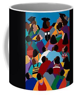 Opportunity Is Here Asu Coffee Mug