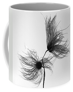 Opposites Obstruct Coffee Mug