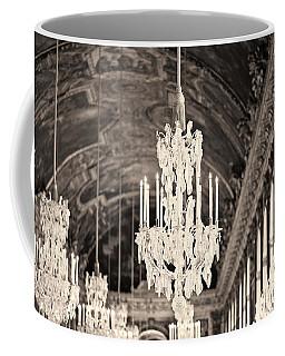 Opulence - Sepia Coffee Mug